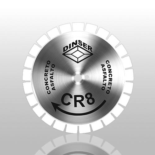 Serra CR-8