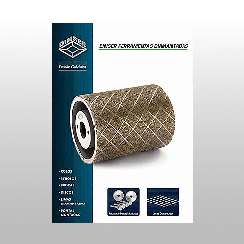 Catálogo Ferramentas Eletrolíticas
