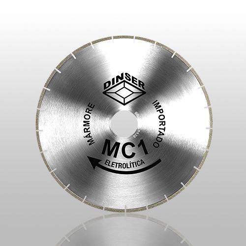 Serra MC-1 Eletrolítica