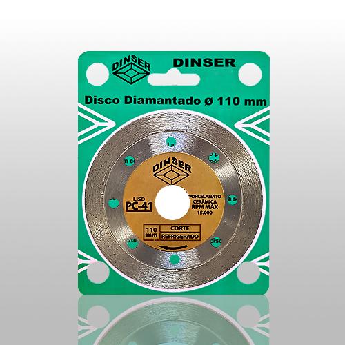Disco Liso PC-41