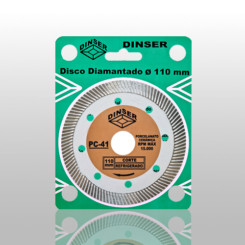 Disco Turbo PC-41