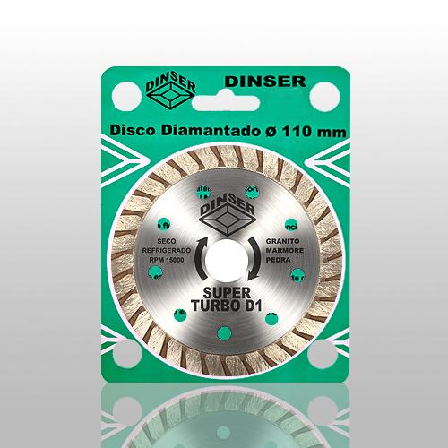Disco Super Turbo D1