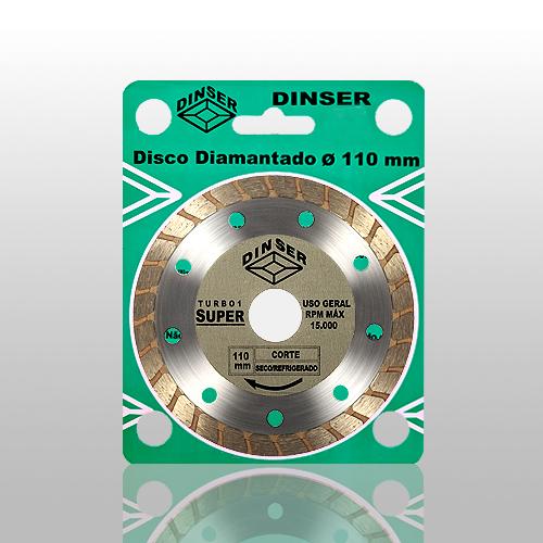Disco Turbo 1 Super